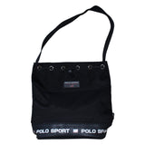 Ralph Lauren Polo Sport Shoulder Bag - Thriftfinds, NZ Vintage clothing store