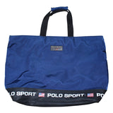 Ralph Lauren Polo Sport Picnic Bag - Thriftfinds, NZ Vintage clothing store