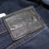 Levis 511 Dark Denim Jeans - Thriftfinds, NZ Vintage clothing store