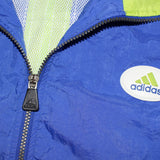 Adidas 80's Windbreaker - Thriftfinds, NZ Vintage clothing store
