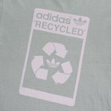 Adidas 80's Recycled Tee (RARE) - Thriftfinds, NZ Vintage clothing store