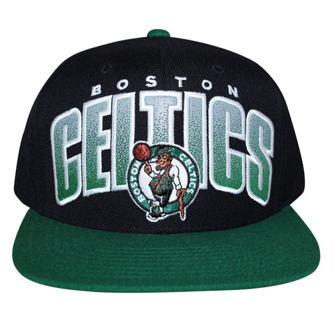 Boston Celtics NBA Snapback - Thriftfinds, NZ Vintage clothing store
