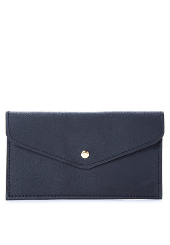 CASH BILL WALLET - BLACK