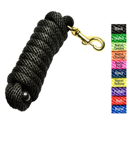 Jack's Poly Lead Rope