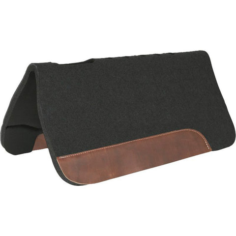 Mustang Comfort Fit Contoured Pad