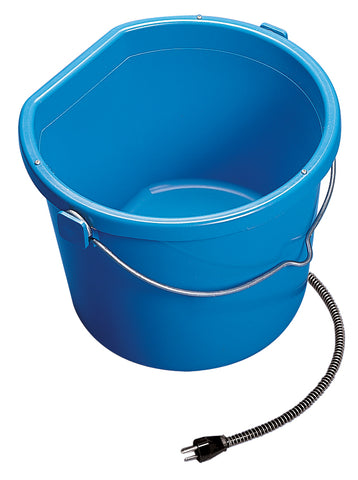 API® 20 Quart Heated Flat Back Bucket