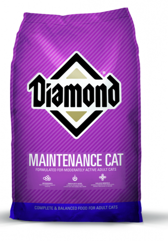 Maintenance Cat Formula for Moderately Active Adult Cats