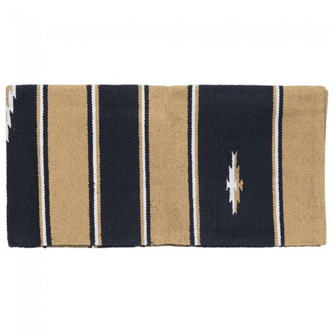 "Tough-1 55% Wool Sierra Saddle Blanket 30""x60"""