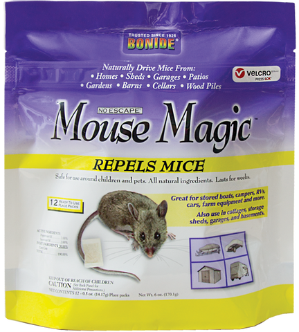 Bonide Mouse Magic®