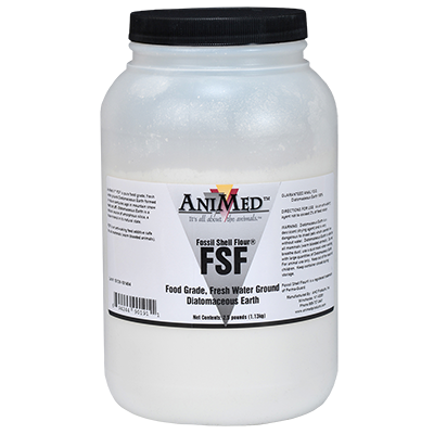 AniMed™ FSF Diatomaceous Earth