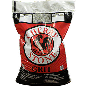 Cherry Stone® Poultry Grit
