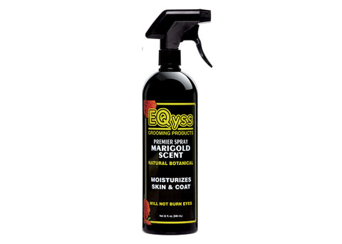 Premier Fly Repellent Spray Marigold Scent