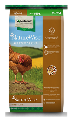 NatureWise Scratch Grains