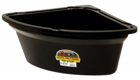 Little Giant 26 Quart Corner Feeder
