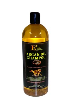 E3 Argan Oil Shampoo