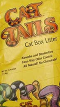 CatTails Cat Box Litter