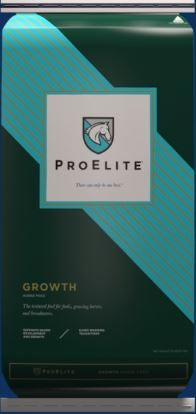 ProElite Growth Horse Feed