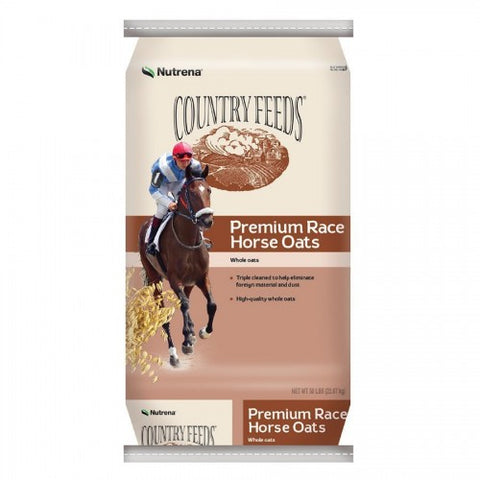 Country Feeds Premium Whole Race Horse Oats