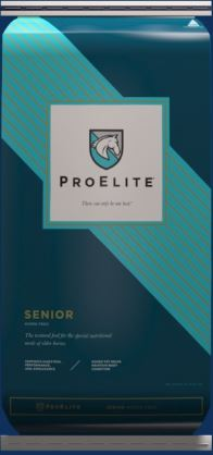 ProElite Senior Horse Feed