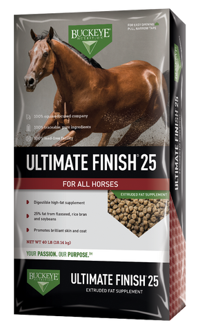 Ultimate Finish™ 25