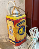 Ritz Tin Pendant Lamp