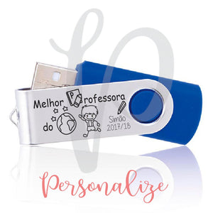 Pen USB 4GB Personalize