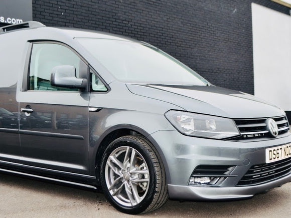 VW Caddy Sportline WASP