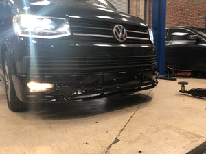 VW Transporter  T6 WASP 2