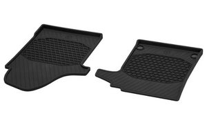 Genuine Mercedes Vito Rubber Floor Mats
