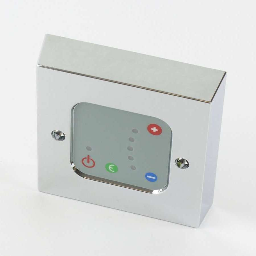 Kudox Wall Controller For Electric Towel Rail Radiators