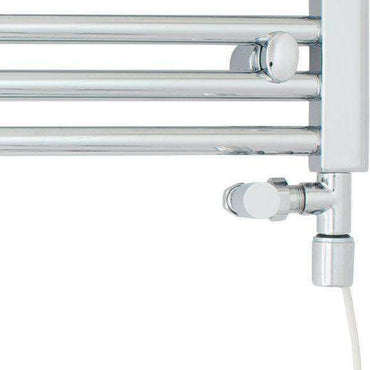 Single Heat Dual Fuel Kit For Heated Towel Rail Radiator