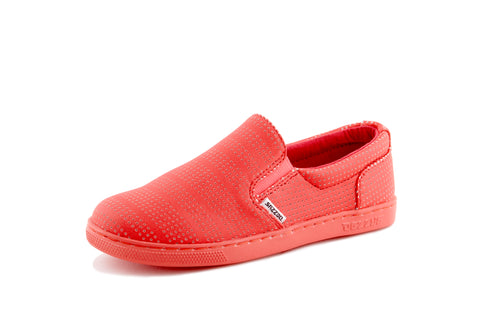 3D Square Slip-On