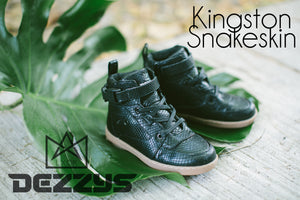Kingston Snake Skin
