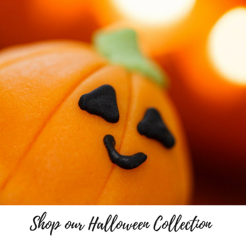 Shop our Halloween Collection - On Sale 25% OFF!