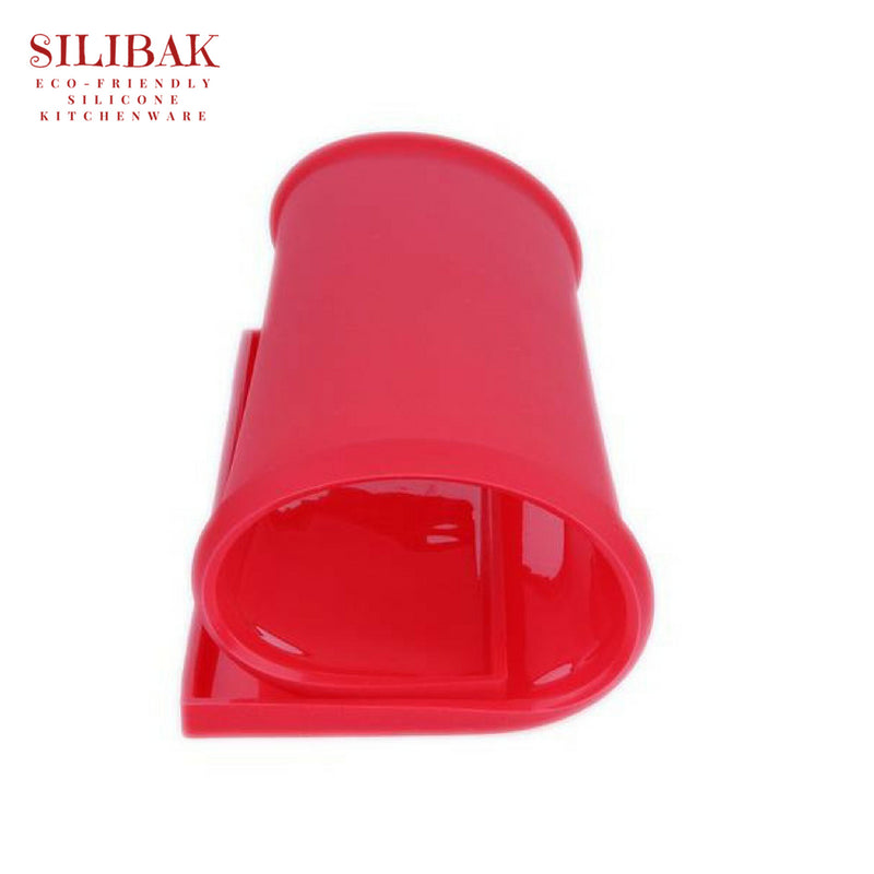 EASY FLEXIBLE ECO-FRIENDLY SILICONE BAKING & ROLLING MAT - SILIBAK