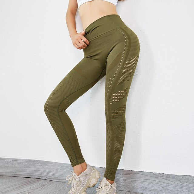 Leggings FITNESS (7) - Esprit Mandala