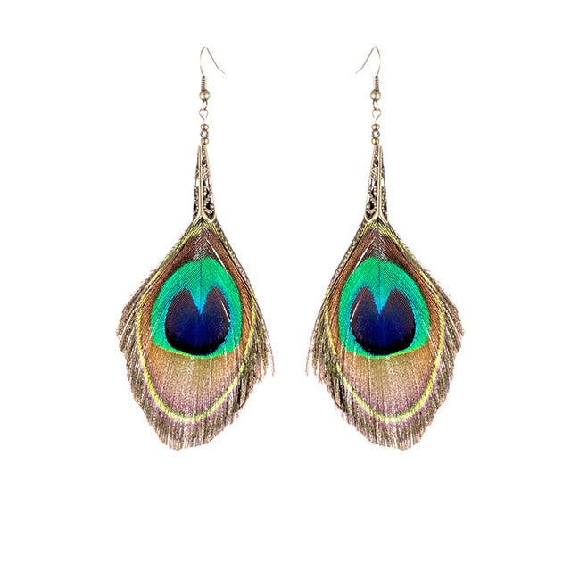 Boucles PLUMES