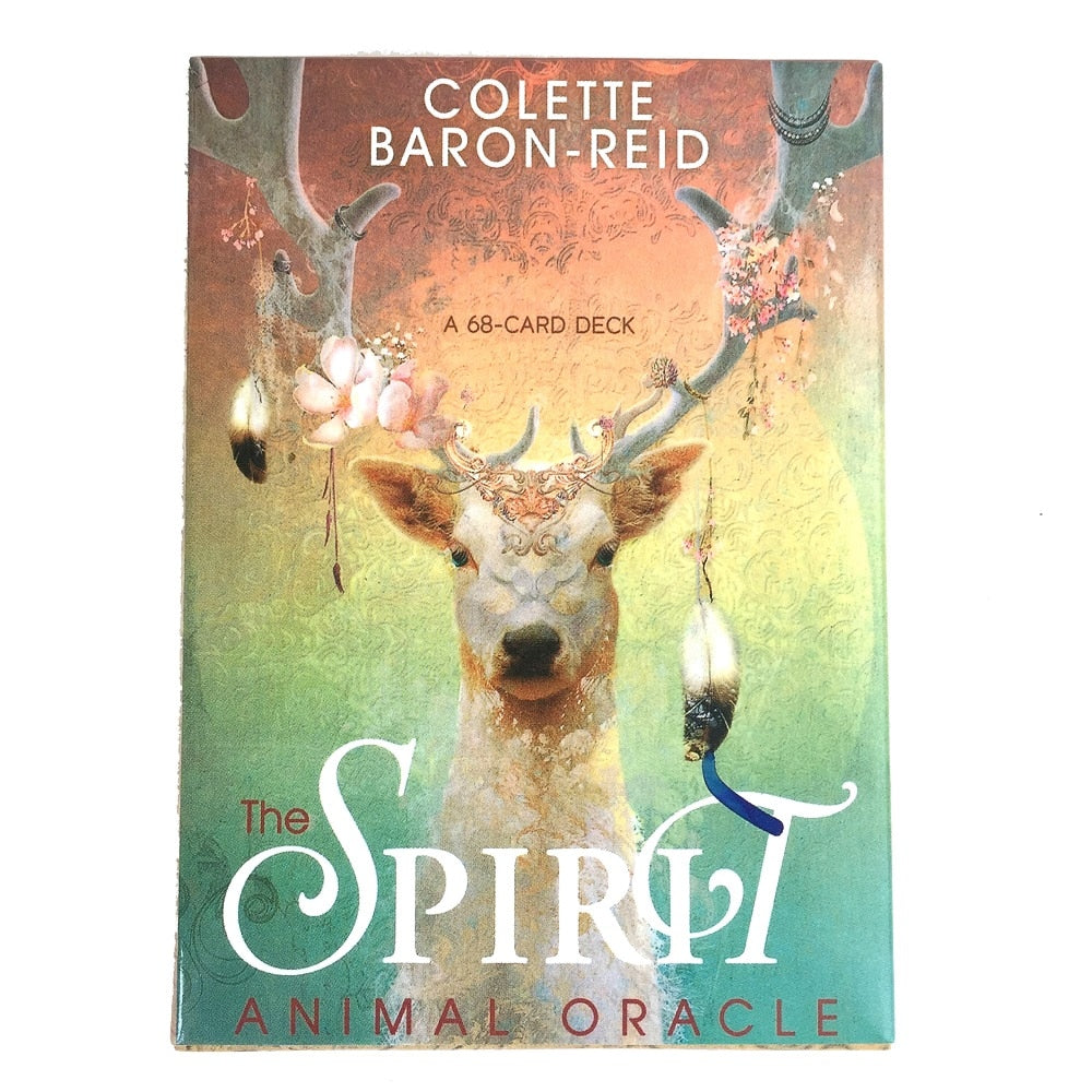 Oracle ANIMAL SPIRIT