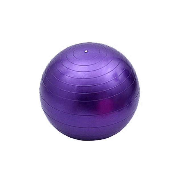 Swiss Ball - Ballon Yoga 45cm MEDIUM - Esprit Mandala