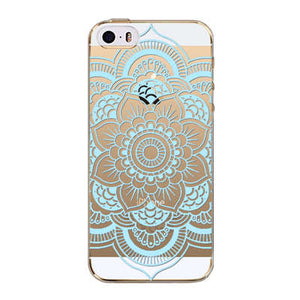 Coque Mandala DREAMS -IPhone- - Esprit Mandala