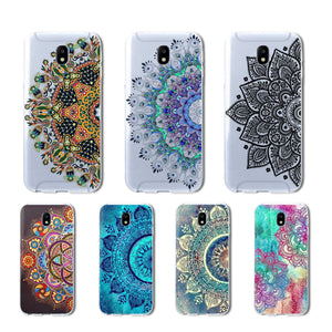 Coque Mandala POWERFUL -Samsung Galaxy- - Esprit Mandala
