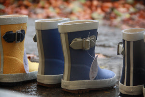 Puddle Duck Kids Wellington Boots - rockababy