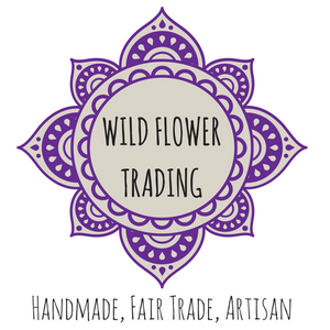 Fair Trade Handmade Artisan Gift Shop ~ Wild Flower Trading