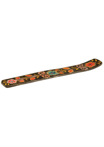 Wooden Incense Holders ~ Hand Painted
