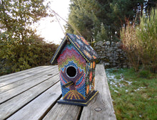 Tree of Life Bird Box