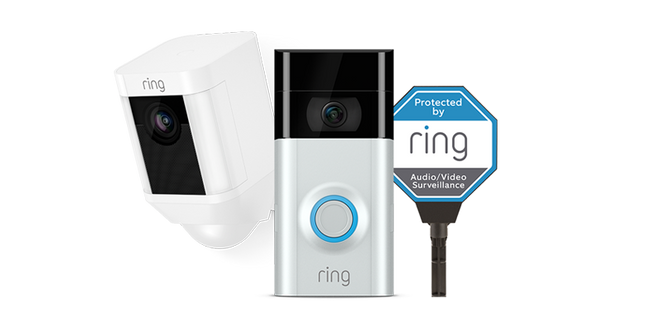 Ring's Best Year Yet: Delivering More Security & Safety for Neighbors Than Ever Before
