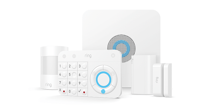 Introducing Ring Alarm to the UK: Whole-Home Security at Your Fingertips
