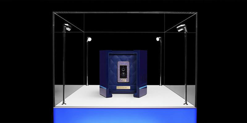 Cast Your Eyes on the World's Most Expensive Doorbell