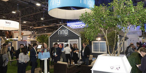 Ring at CES: A Look At What's Coming in 2019
