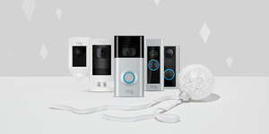Surprise your loved ones with the gift of smart security